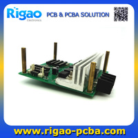 online electronics components store supply parts of a printed circuit board