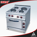 Electric Cooking Machine For Commercial Use