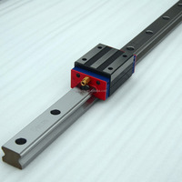 35NA Linear Motion Guide Rail With