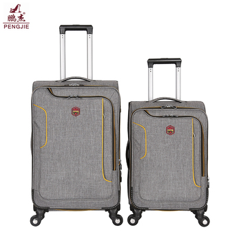 Newest Design Suitcase Wholesale Trolley Luggage On Sale