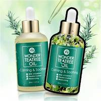 DRAN Wonder Tea Tree Oil Korean Cosmetic