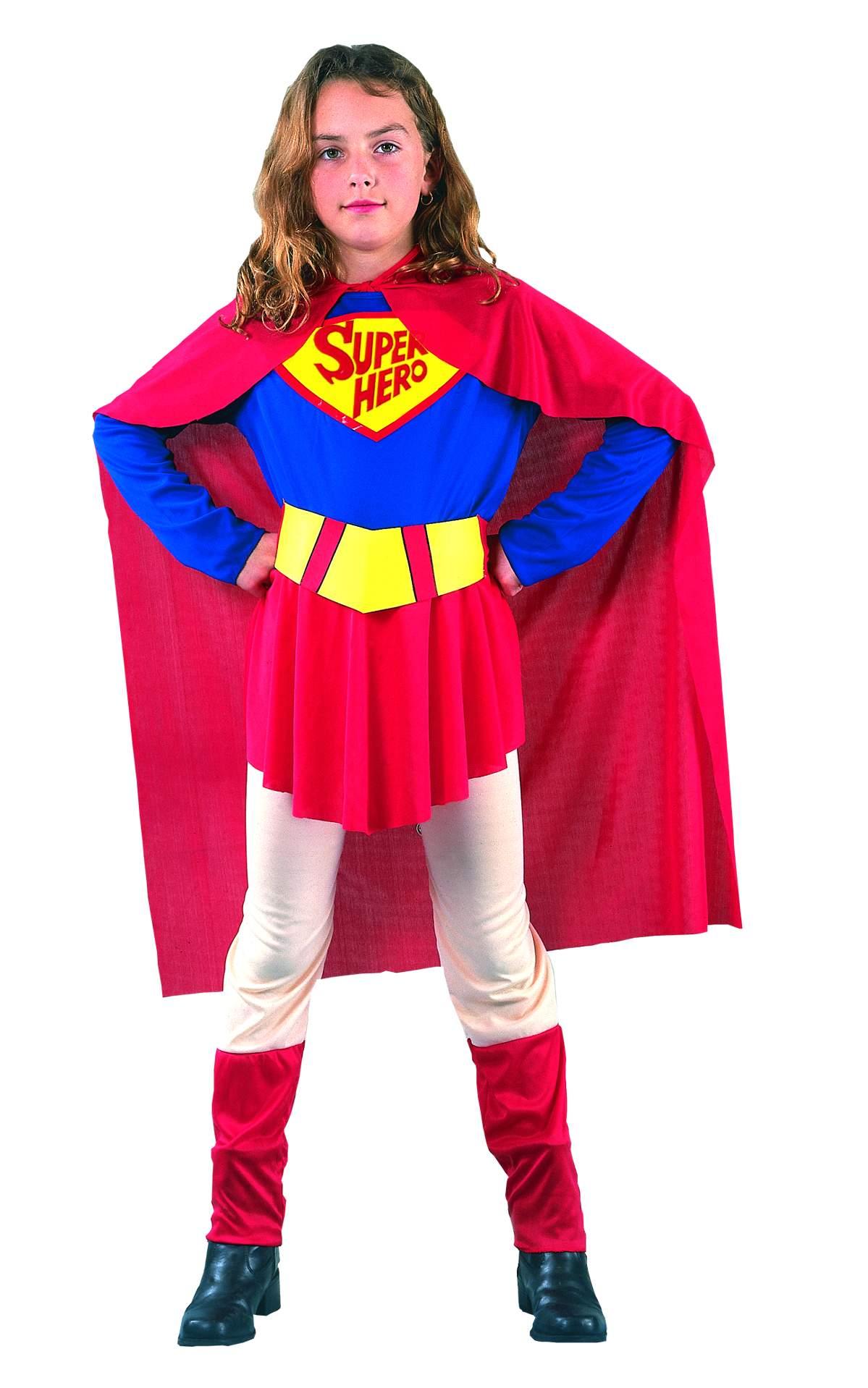 Костюм супергероя для девочки своими руками фото 60