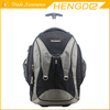 factory own design 1680D durable travel bags with trolley sleeve
