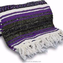 Mexican yoga soga soft blanket , soft mexican blanket