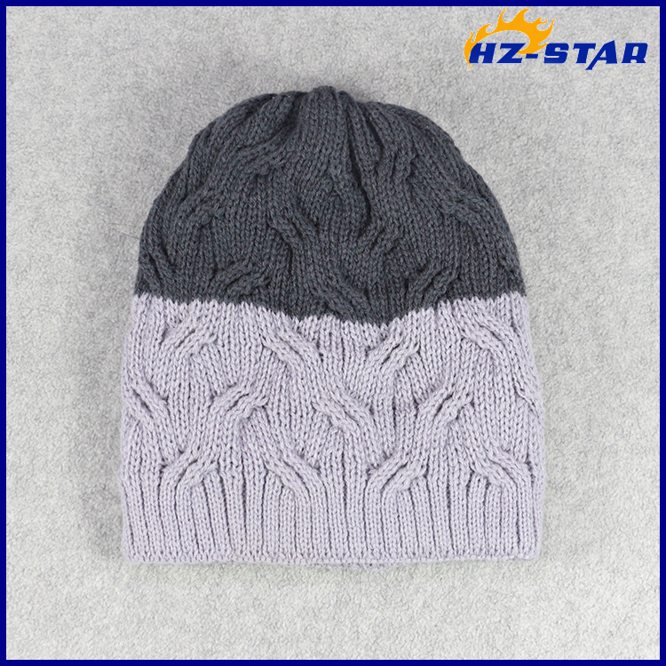 HZM-16190003 2017 Good quality ladies winter cheap fashionable women hats
