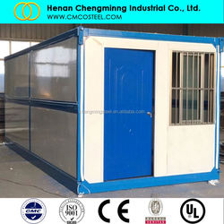 2016 China Cheap Container Office/Container Modular Office