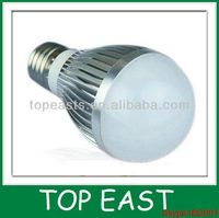 MINI 6W G50 LED BULB E27 china led bulb lights