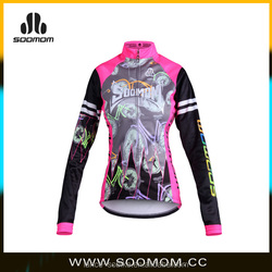 specialized cycling winter jacket for women