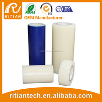 Roll size PE protective film use for glass windows