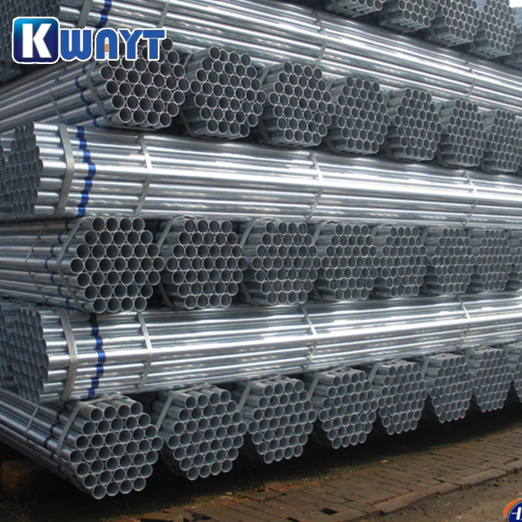 Galvanized Q195-Q345 Durable Mild Octagonal Stkm11a Steel Tube