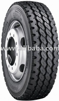 Retread Truck/Bus Tyres