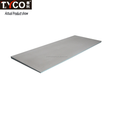 13mm fireproof grade-a fiber cement board lightweight high density panel wall floor insulation