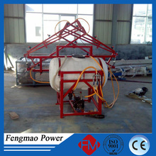 Tractor Driven Hydraulic boom sprayer made in China