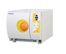 BIOBASE Dental Equipment dental autoclave price / Steam Sterilization sterilizing machine (12L, 18L, 23L)