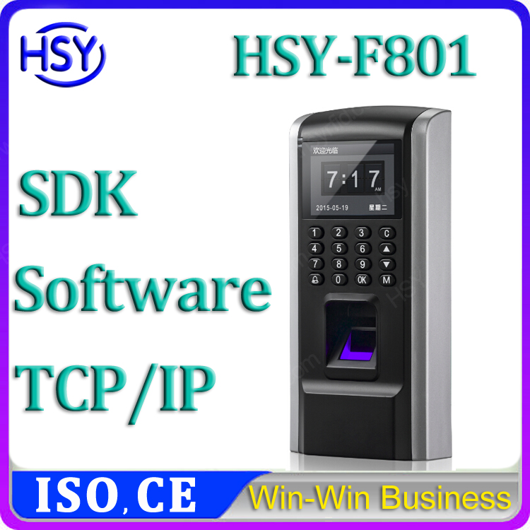 Cheap Hot Selling fingerprint door biometric control access