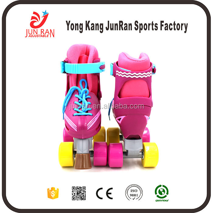 Best Selling 54*32mm Wheel size land roller skate heel with best quality and low price
