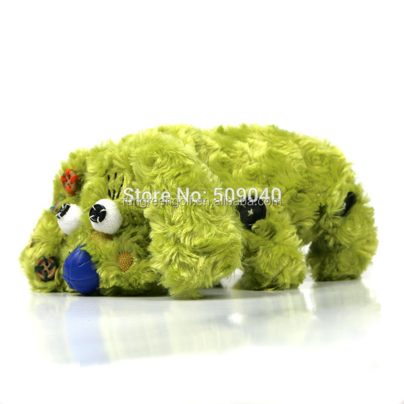 Cute Dog Golf Animal Headcover - Driver Head Cover Daphnes Golf Club Cover