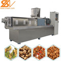 Automatic Double screw extruder machine