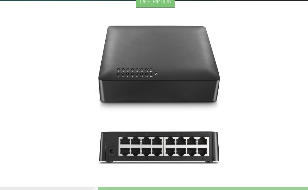 New design oem ethernet switch board with great price