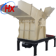High extrusion pressure automatic wood pellet crusher machine price