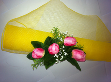 bdgrace brand china made cheap yellow deco mesh fabric for wholesaling