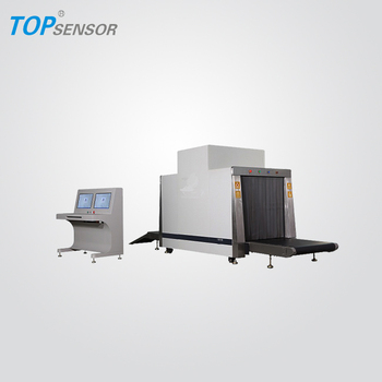 High Quality X-ray Baggage Scanner Inspection Systems Machine