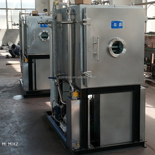 Vacuum Freeze Dryer,Freeze Drying Machine, Lyophilizer for food and fruits