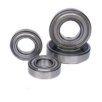 China Manufacture 609 Deep Groove Ball Bearing with Good Quality
