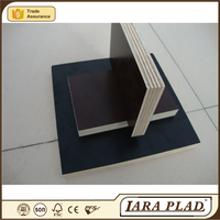 Cheap building materials plastic green plywood sheet