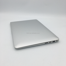 factory provide OEM /ODM Service for 13.3inch aluminium notebook pc computer laptop manufacturer
