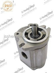 forklift ,tractor, CBT series electric hydraulic pump motor factory in China a4026