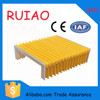 plastic cnc machine cover