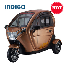 Low price of three wheel passenger tricycles With Long-term Service