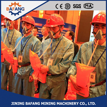 Mining self rescuer ZH30, miner self rescuer, coal mine self rescuer