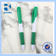 Best Sale Traditional Gifts Promotional Ball Pen Plastic Pen--RTPP0011