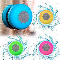 Brand New bluetooth speaker Music Player/ Gifts Gadget/ Waterproof Bluetooth Speaker