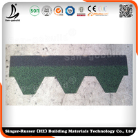 Wholesale Asphalt Shingles Roofing Tile/ Sheet Building Material Made in China