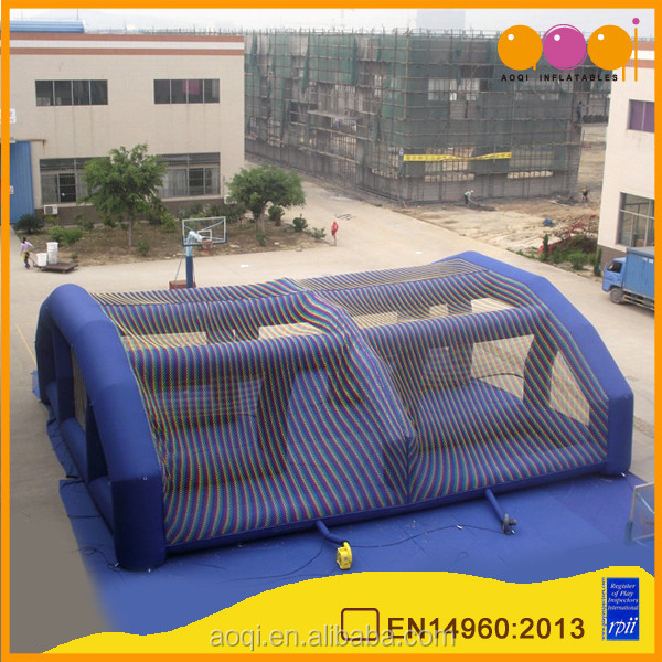 Commercial use giant inflatable clear/party tent for sale