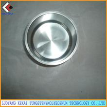 high temperature crucible molybdenum price with high quality