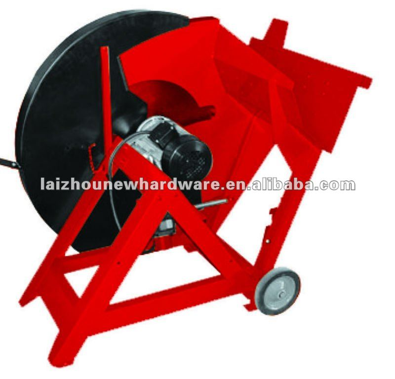 Hot Selling Electric Log Saw with 700mm blade