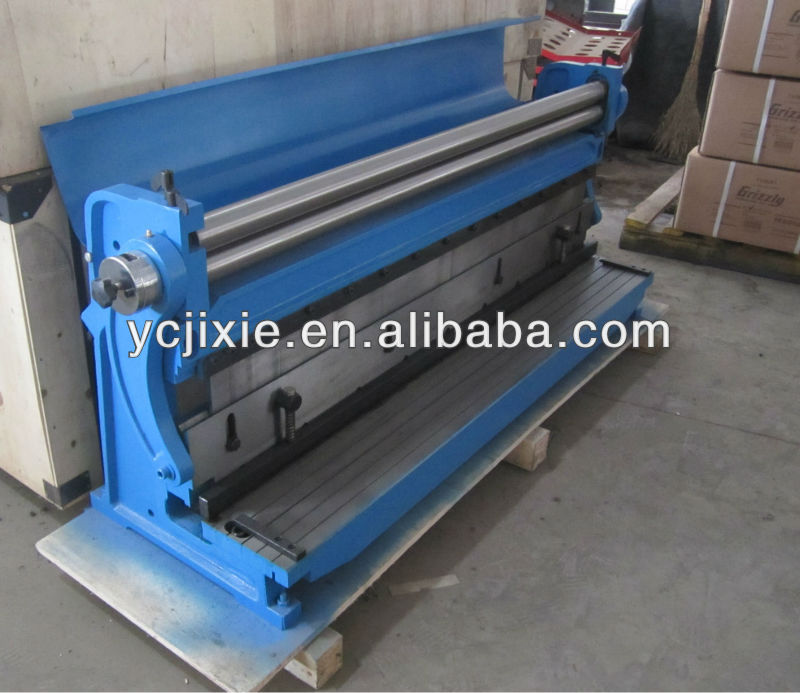 combination press brake and shear of 3-in-1 <strong>Machine</strong> for sale