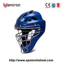 custom safety ice hockey helmet / hockey helmet with visor