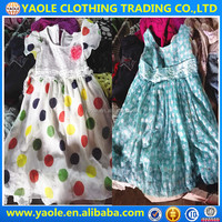 Warehouse Bale Mixed clothing used For Africa