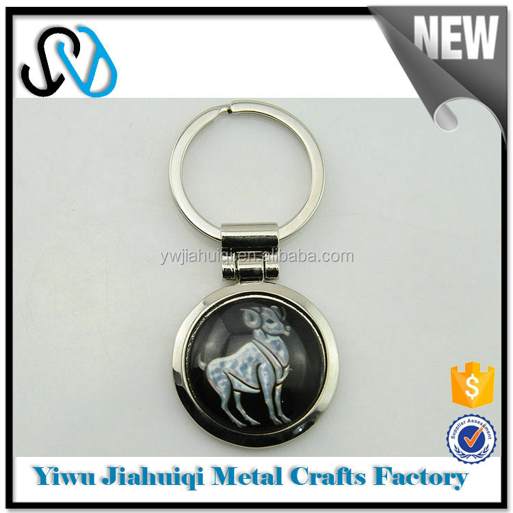 Direct buy china Customized metal keychain best selling products in america 2016