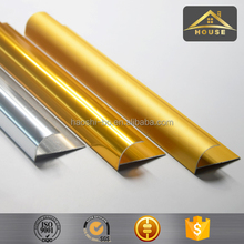 Custom item aluminum extrusion tile trim profile