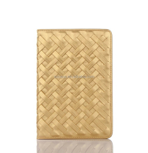Fashion Preparation Grain Design Case for Ipad air,Flip Leather Case for Ipad Por,Stand Leather Case for ipad mini