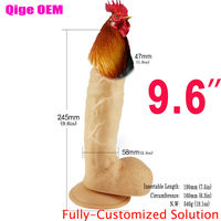 2014 new sex toy vibrator, smart sex products, silicone sex toys for woman