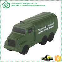 Army Truck Stress Toy