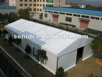PVC Tent 10M x 20M for party or outdoor