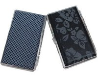Customized updated factory cute cigarette case